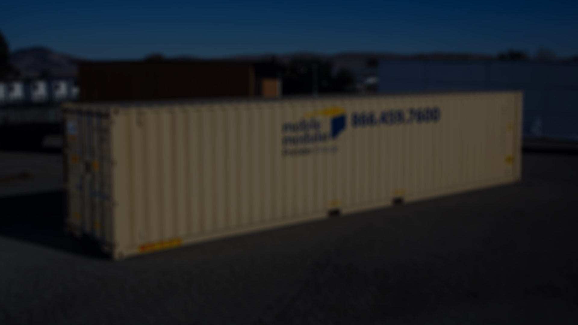 Container Home Banner 1