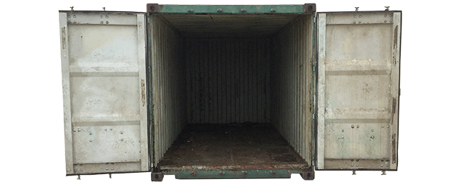 Purchase Used Shipping Containers Used Cargo Containers for Sale