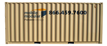 Portable Storage  sc 1 th 147 & Conex Shipping Containers and Conex Boxes for Rent or Sale