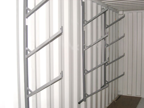 40 Foot Storage Containers For Sale Or Rent