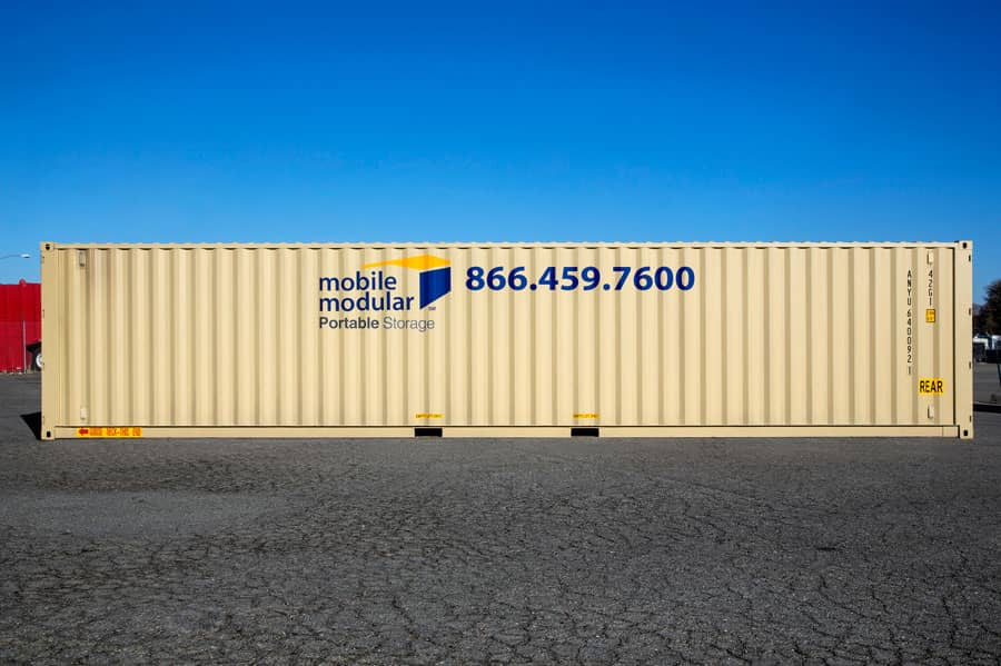 portable storage containers 40ft - Storage Containers For Sale
